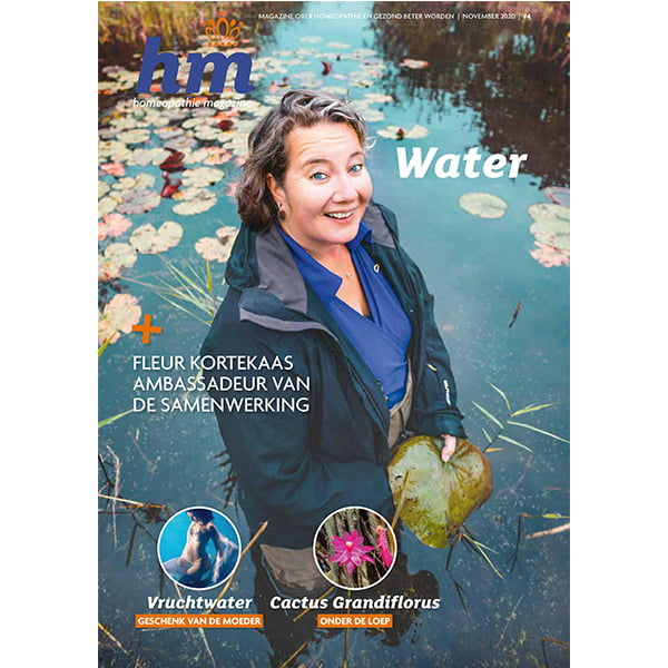 Homeopathie Magazine HM 4 - 2020