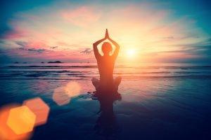 Positieve effecten van yoga