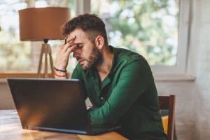 Stress en homeopathie