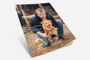 Homeopathie Magazine HM2-2021