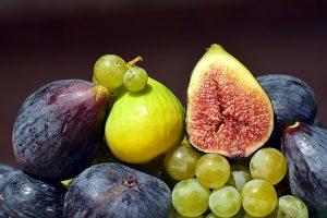 Mediterraan fruit