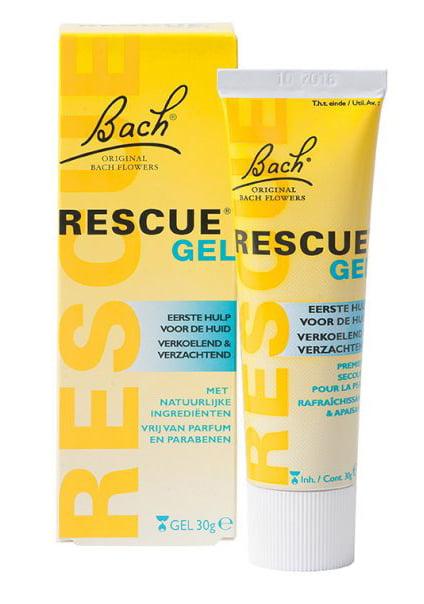 Bach Rescue Gel