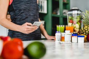Houd je immuunsysteem gezond met voeding