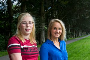 Chantal Niemeijer knapte op dankzij homeopaat Joyce Bakker