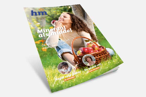 Homeopathie Magazine september 2021