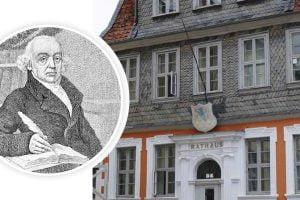 In de voetsporen van Samuel Hahnemann: Königslutter