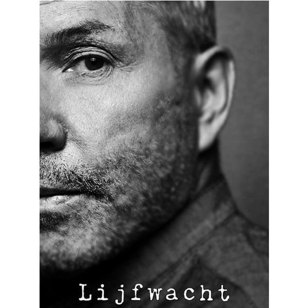 Lijfwacht - Léon Scheepers