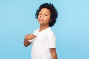 Het Sulphuer-kind: Ik ben niet zomaar iemand
