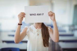 Kindertype Thuja - Who Am I?